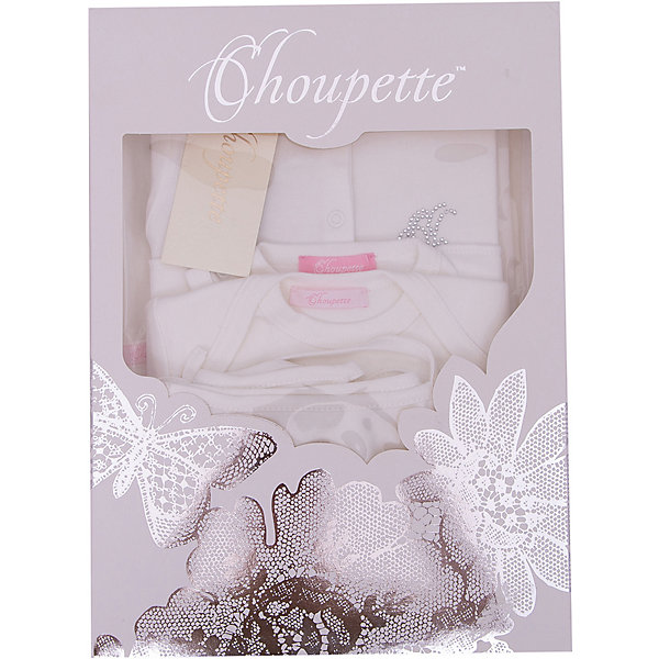 Choupette Комплект Choupette комбинезон ползунки боди next 2014