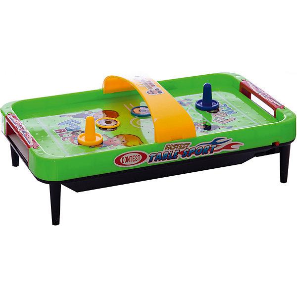 Наша Игрушка Настольная игра Наша игрушка Аэрофутбол настольная игра shantou gepai аэрофутбол 5016