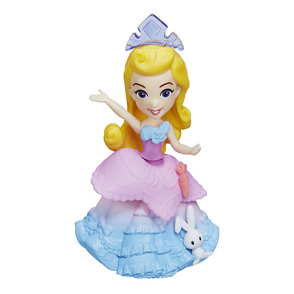 Hasbro Мини-кукла Disney Princess