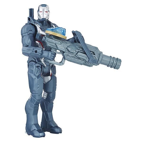 Купить Фигурка Avengers Мстители и камни бесконечности Боевая машина, 15 см, Hasbro, Китай, Мужской