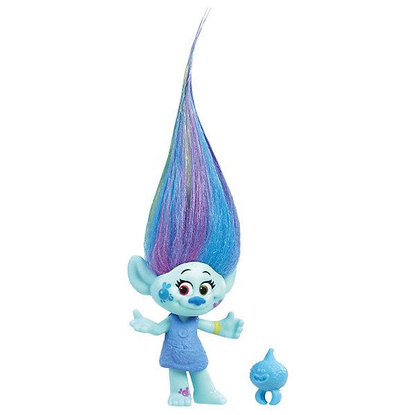 Hasbro Коллекционная фигурка Trolls Тролли Харпер, 10 см
