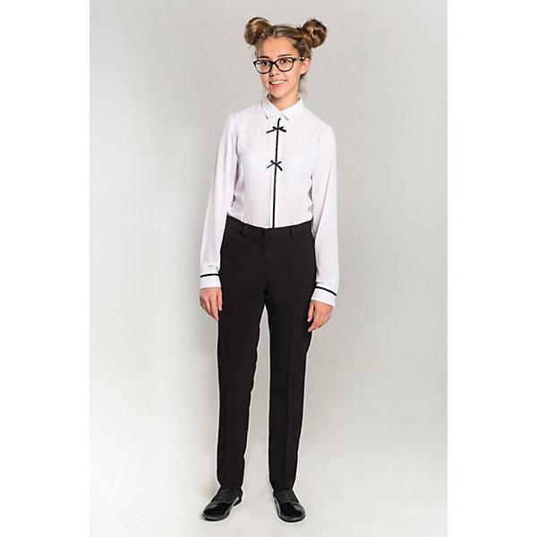 Orby Брюки ORBY для девочки orby брюки для девочки orby