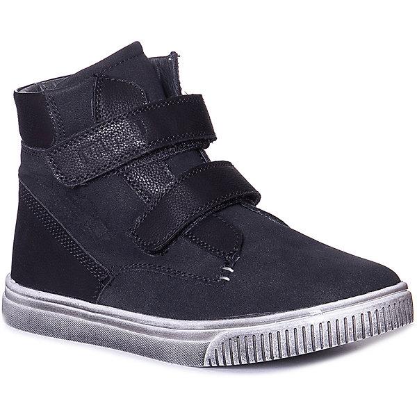 MURSU Ботинки Mursu для мальчика ботинки для мальчика mursu цвет черный 205205 размер 37