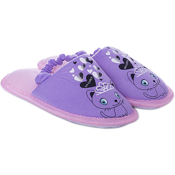 MURSU Домашние тапочки Mursu для девочки обувь для дома 2015