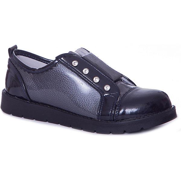 Купить Туфли MURSU, Китай, черный, 37, 36, 35, 34, 32, 33, Женский