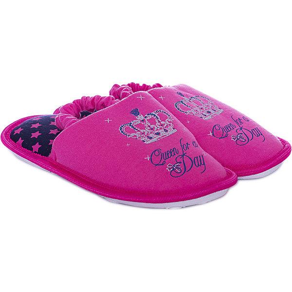 MURSU Домашние тапочки Mursu для девочки тапочки угги домашние burlesco h44 цвет розовый