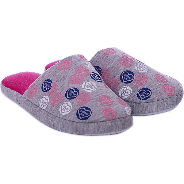 MURSU Домашние тапочки Mursu для девочки текстиль для дома