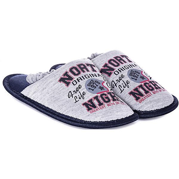 MURSU Домашние тапочки Mursu для мальчика обувь для дома 2015