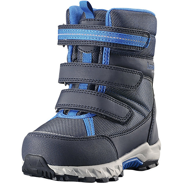 Купить Утепленные ботинки LASSIE Boulder Lassietec, Китай, темно-синий, 22, 30, 32, 23, 24, 25, 29, 31, 28, 27, 26, 35, 33, 34, Мужской