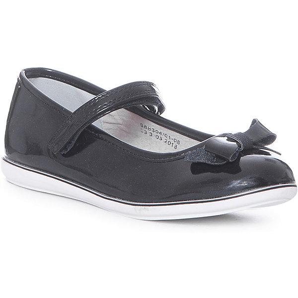 Betsy Туфли BETSY для девочки туфли для девочки betsy цвет голубой 997402 02 01 размер 30
