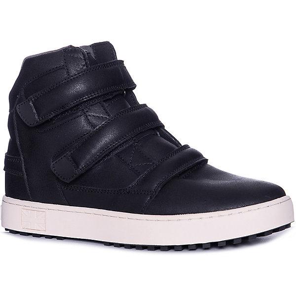 KEDDO Ботинки KEDDO для мальчика ботинки для девочки keddo цвет коричневый 588127 10 10 размер 33