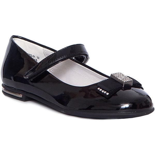Туфли Betsy, Черный