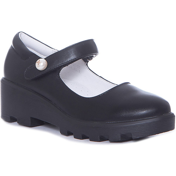 Фото - Betsy Туфли BETSY для девочки обувь на высокой платформе dkny