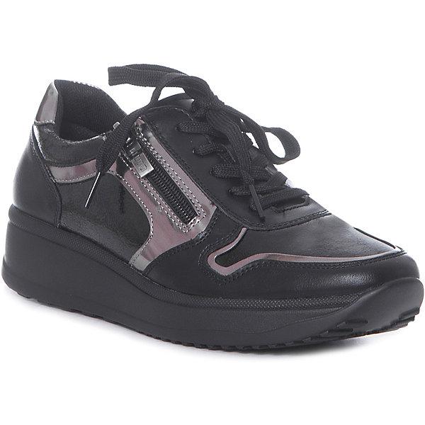 KEDDO Полуботинки KEDDO для девочки женская обувь на плоской подошве 2015
