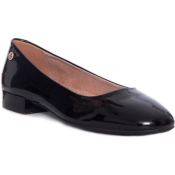 Туфли Keddo, Черный