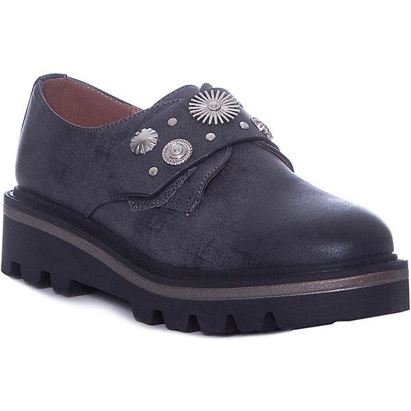 Betsy Полуботинки BETSY для девочки полуботинки betsy ботинки на каблуке