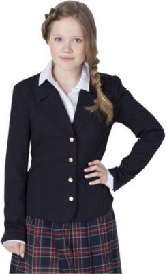 Жакет Choupette для девочки, артикул:8743903 - Школьная форма