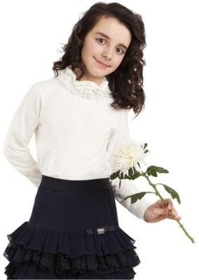 Водолазка Choupette для девочки, артикул:8743919 - Школьная форма