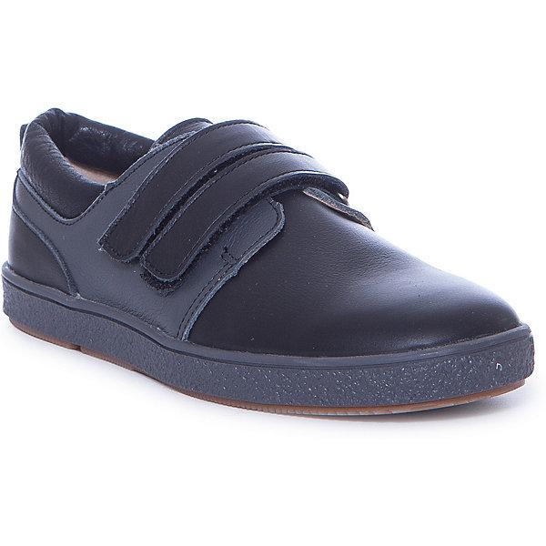 Tapiboo Полуботинки Tapiboo для мальчика tapiboo tapiboo ботинки нью йорк зимние синие