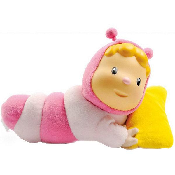 Купить Кукла-ночник Smoby, розовая, Китай, розовый, Женский