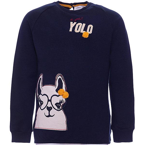 name it Толстовка Name it для девочки футболка name it name it na020egzoa60
