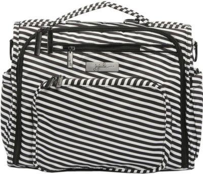 Сумка рюкзак для мамы Ju-Ju-Be B.F.F., onyx black magic, артикул:8786466 - Всё для мам