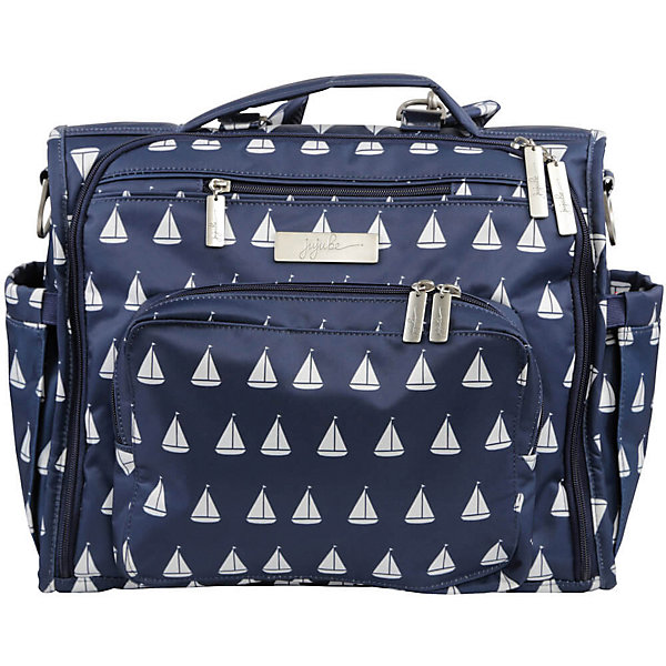 Ju-Ju-Be Сумка рюкзак для мамы Ju-Ju-Be B.F.F., annapolis сумки для мамы bumbleride сумка для мамы jam pack
