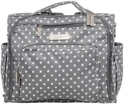 Сумка рюкзак для мамы Ju-Ju-Be B.F.F., dot dot dot, артикул:8786471 - Всё для мам