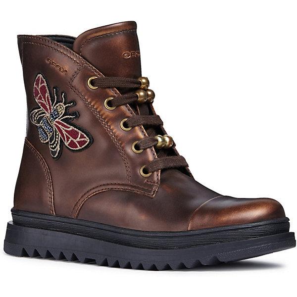 Купить со скидкой Ботинки GEOX
