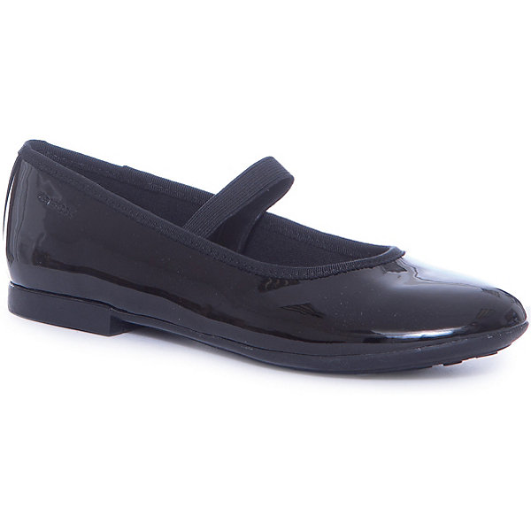 GEOX Туфли GEOX босоножки для девочки geox цвет бежевый j62e2a000jsc5000 размер 29