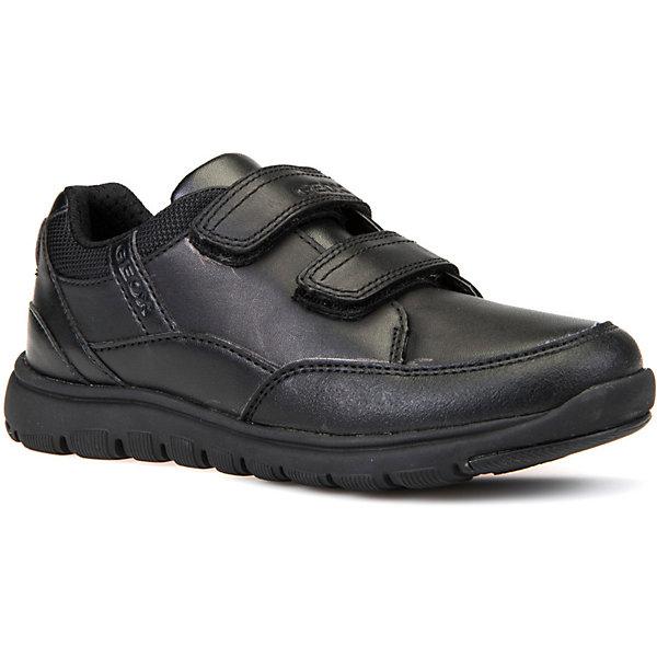 Кроссовки GEOX, Черный