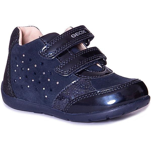 GEOX Ботинки GEOX для девочки