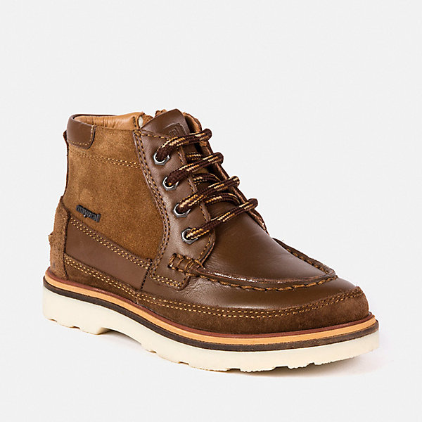Mayoral Ботинки Mayoral для мальчика обувь для детей