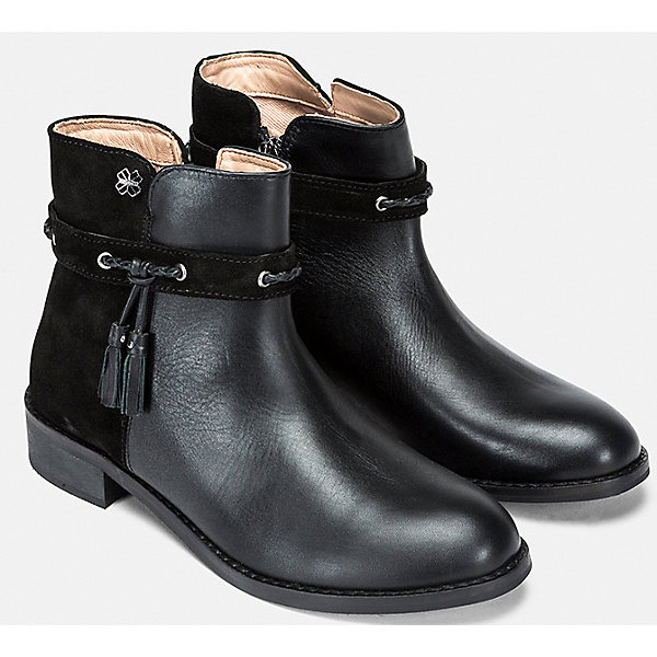 Mayoral Ботинки Mayoral для для девочки обувь для детей