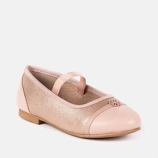 Mayoral Туфли Mayoral для девочки обувь для детей