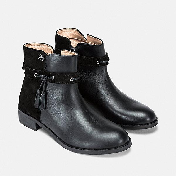 Mayoral Ботинки Mayoral для девочки обувь для детей