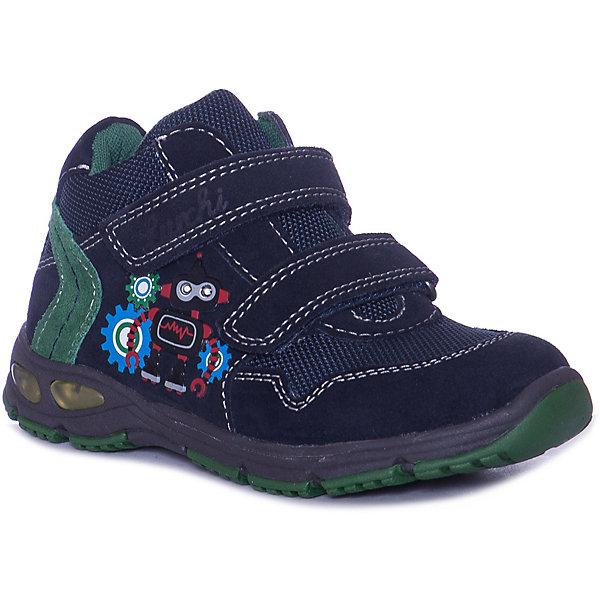 Lurchi by Salamander Ботинки для мальчика