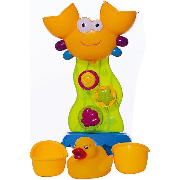 Xing Long Da Toys Игрушка для ванны Солнечный краб promotion 7pcs baby cot bumper 100