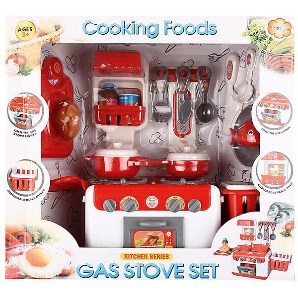 Фото - KX Игровой набор Кухонный уголок kx игровой набор кухонный уголок