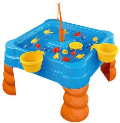 Набор для воды и песка Hualian  Рыбалка , артикул:8799159 - Детская площадка
