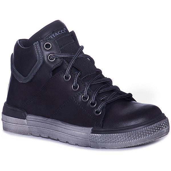 Ботинки Vitacci, Черный