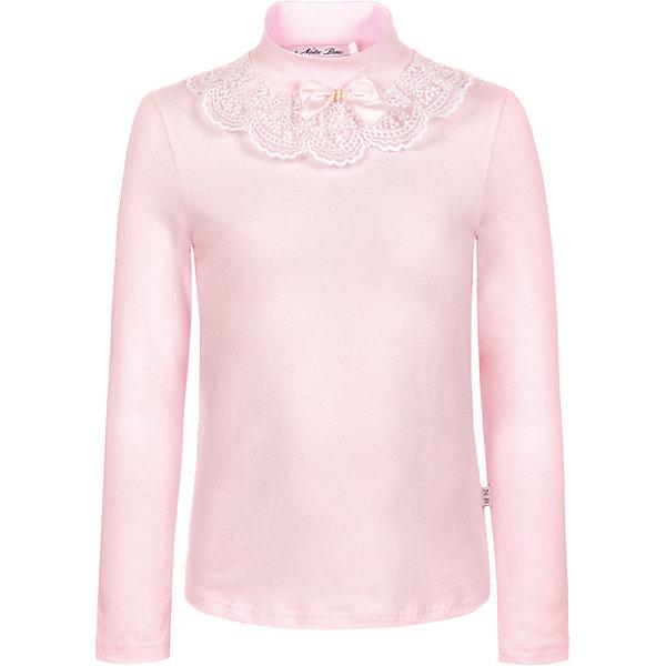 Nota Bene Блузка Nota Bene для девочки блузка нарядная nota bene блузка нарядная