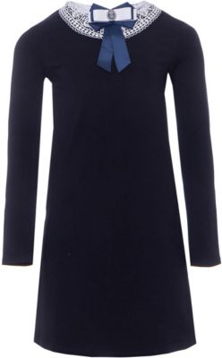 Платье Nota Bene для девочки, артикул:8824022 - Школьная форма