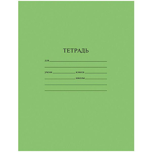 ArtSpace Тетрадь 18 листов, клетка, 20 шт.