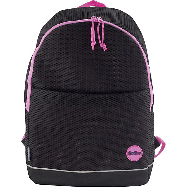 Seventeen Рюкзак Seventeen, чёрно-розовый цена и фото