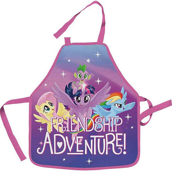 Купить Фартук для труда Академия групп My Little Pony , Китай, фиолетовый, Женский