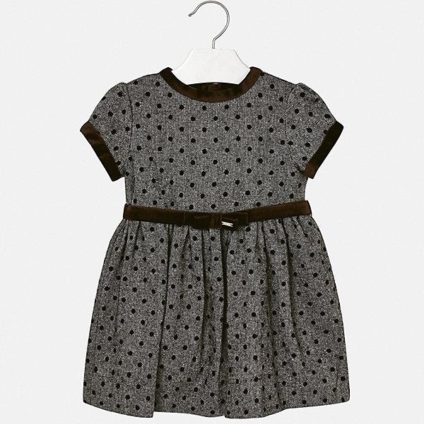 Купить со скидкой Платье Mayoral для девочки