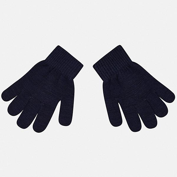 Фото - Mayoral Перчатки Mayoral для мальчика защитные антистатические перчатки из углеродного волокна ermar erma