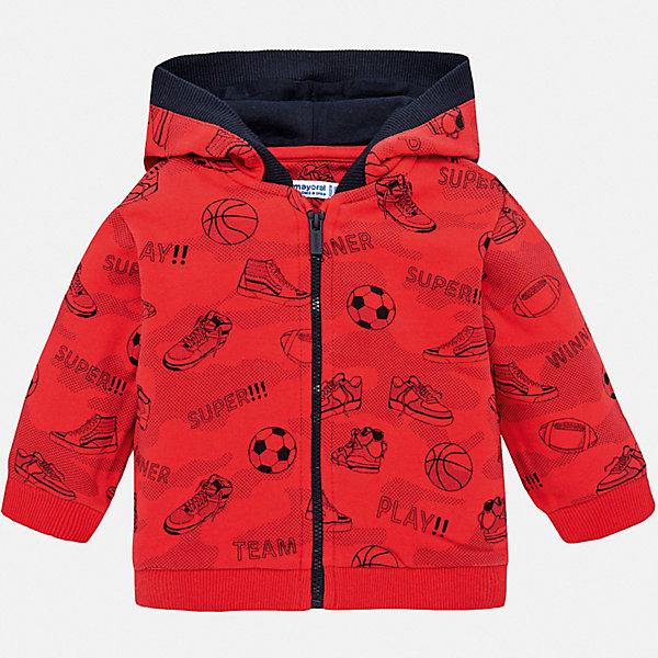 Купить Спортивный костюм Mayoral для мальчика, Испания, синий, 86, 98, 74, 80, 92, Мужской