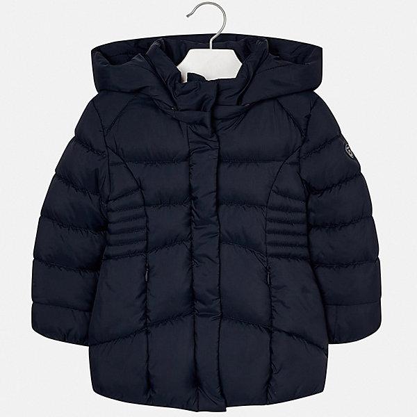 Купить Демисезонная куртка Mayoral, Мьянма, синий, 122, 110, 104, 128, 92, 98, 116, 134, Женский